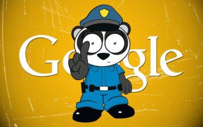 Google Panda: Netejant d'escombraries la Internet