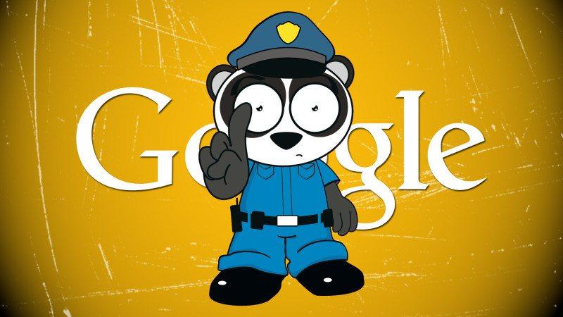 Google Panda: Limpiando de basura la Internet