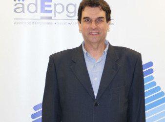 Martí Sistané, nou president del ADEPG