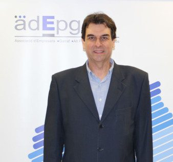 Martí Sistané president ADEPG