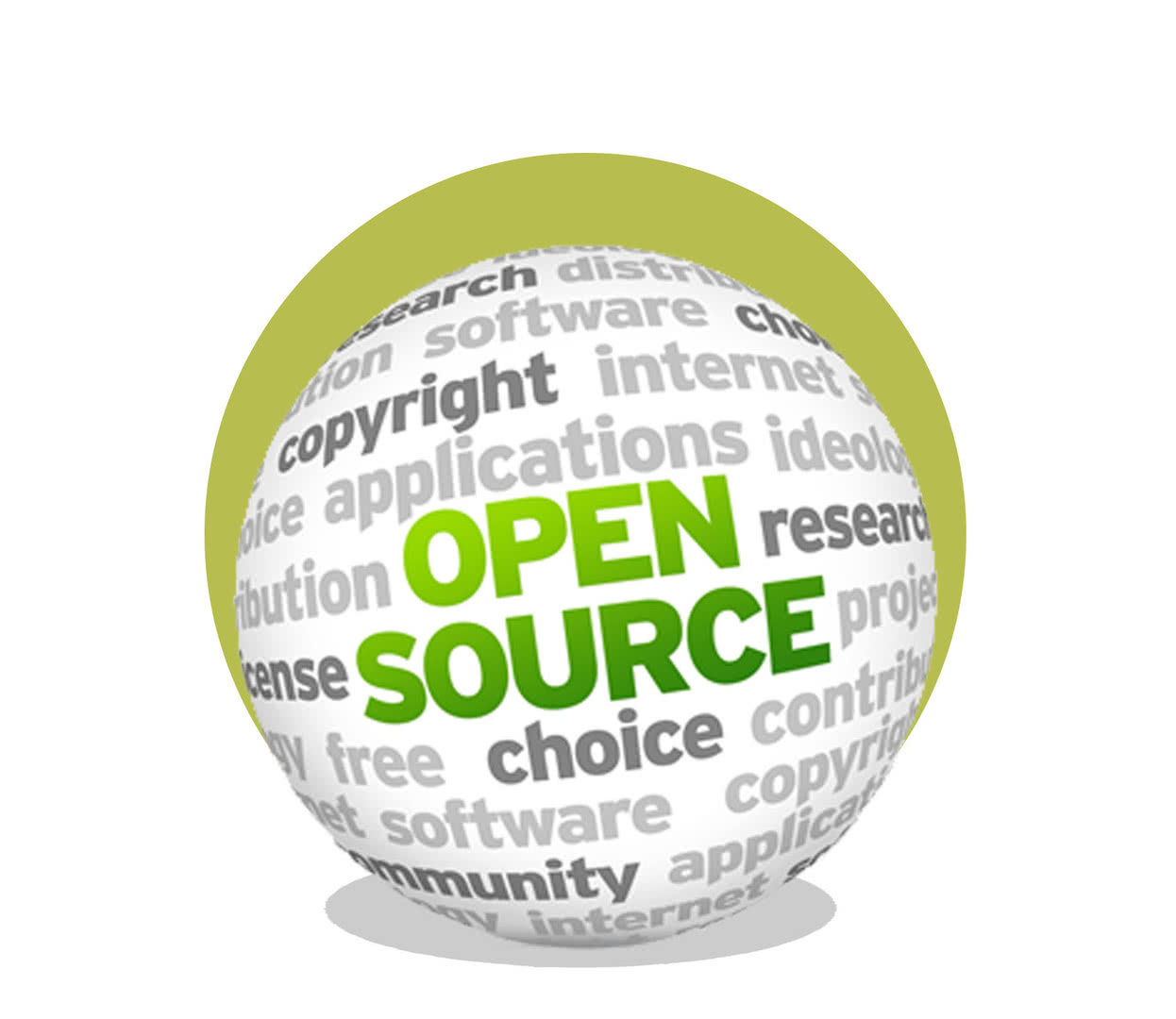 soluciones open source barcelona